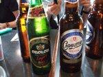 ウクライナビール