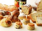 FORTNUM&MASONのパン